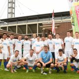 SKO(le Ole) beim Come Together Cup 2019 in Köln